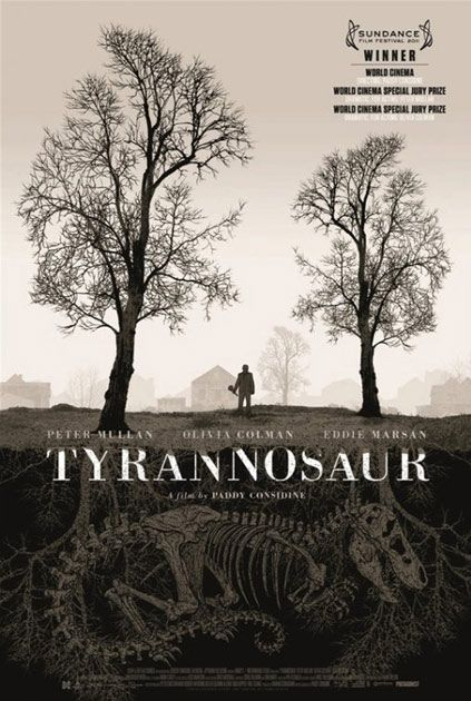 Tyrannosaur | kino.dk