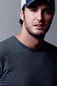 Luke Bryan...love him!