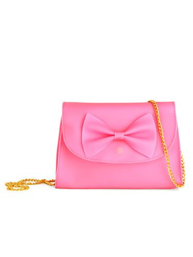 ModCloth Sweet as Bubblegum Bag