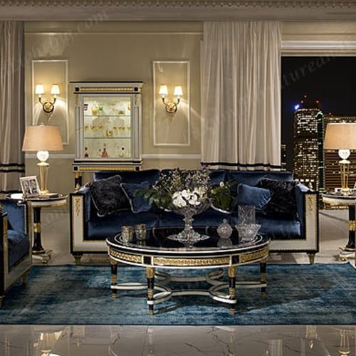 Furniture European Design