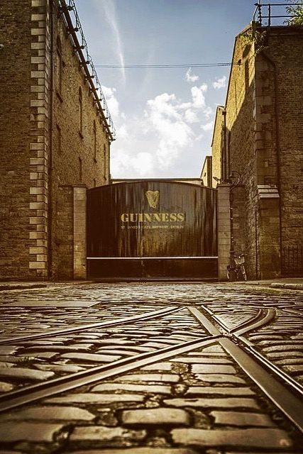 Guinness is so much more than Ireland's favourite stout. While the brewery at St James's Gate – complete with 9,000-year lease – remains one of Dublin's most iconic landmarks, the city also has the Guinness family to thank for the beautiful public parks of St Stephen's Green and the Iveagh Gardens, as well as the restoration of stunning St Patrick's Cathedral. Of course, there's the 7-floor Storehouse, complete with Gravity Bar: the perfect spot for a tall, dark drink.: