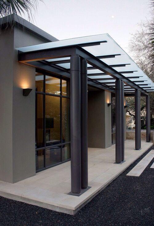 17++ Porches modernos cerrados ideas in 2021