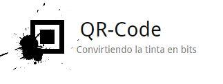 Herramienta para crear códigos QR http://www.qrcode.es/es/generador-qr-code/