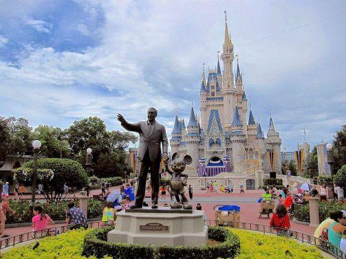 Cuántos Parques Disney Podemos Encontrar En El Mundo Parques Disney Mundos Disney Consejos Para Disney World