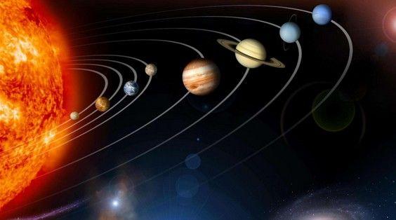 """""""Notre système solaire serait unique !"""""""