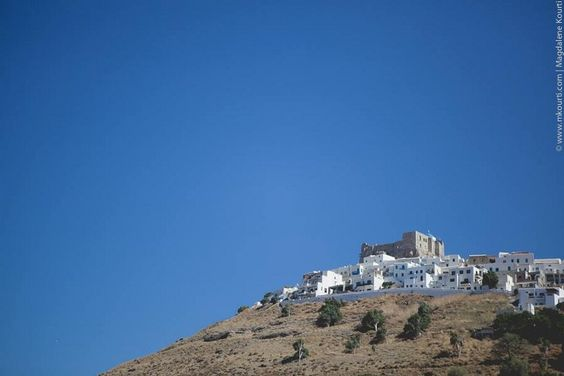 Καλό μήνα σε όλους! (photo: Magdalini Kourti) #astypalaia #visitgreece #october #aegeansea