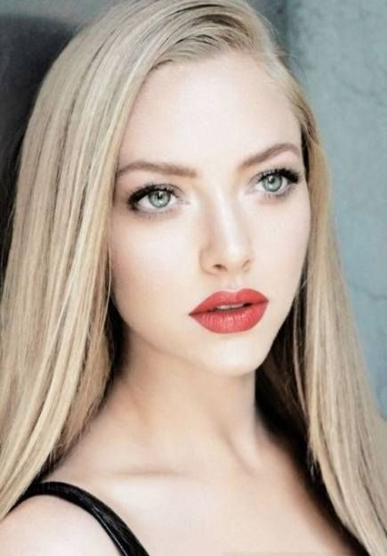 52 Best Ideas Makeup Blue Eyes Blonde Hair Pale Red Lips Pale Skin Hair Color Fair Skin Makeup Hair Colour For Green Eyes
