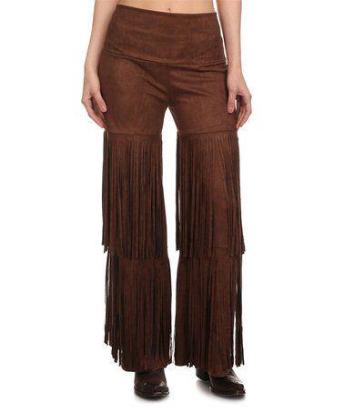 Perfect Brown Pants Women