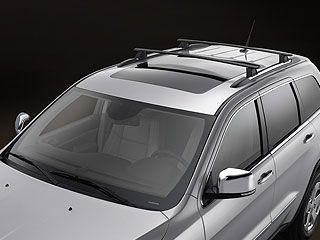 Jeep Roof Rack W Cross Rails Removable Mopar 822212072ad 82212072ad In 2020 Jeep Cherokee Roof Rack Jeep Roof Rack