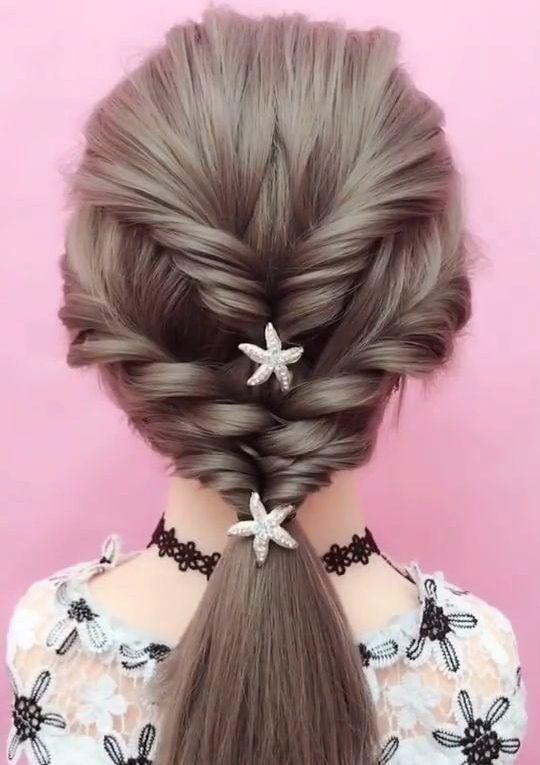 40++ Vip coiffure inspiration