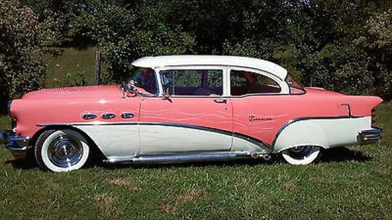 Classic cars 1925 1948 buick other 2 door sedan 1956 for 1948 oldsmobile 4 door sedan