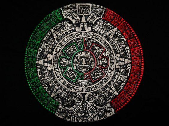 ... car azteca ...