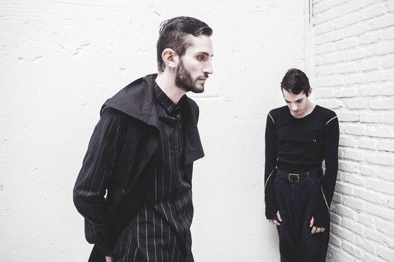 """A Iarocheski, do designer catarinense Lui Iarocheski, quebra barreiras e, mesmo com tão pouco tempo de """"estrada"""", está chamando a atenção do mundo da moda http://bit.ly/2adGhId"""