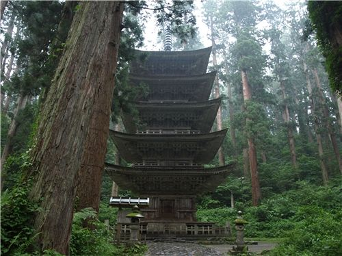 Undiscovered Treasures of Northern Japan