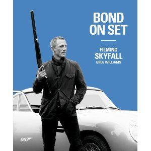 Bond on Set: Filming Skyfall