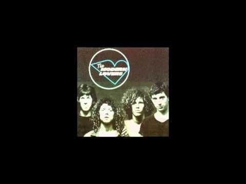 The Modern Lovers The Modern Lovers Full Album Youtube The Modern Lovers Astral Plane Art Music
