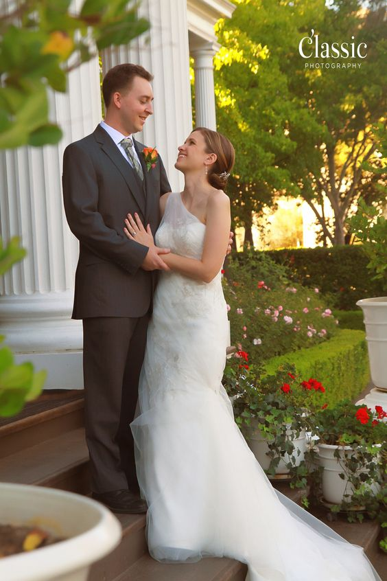 Adam and Emily were married at Churchill Manor in September, 2013, Classic Photography
