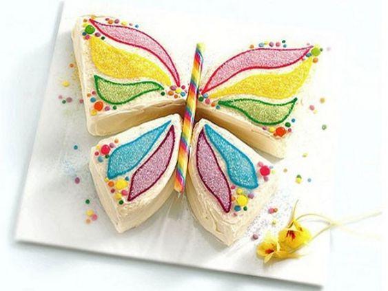 101 Ideen für Kuchen