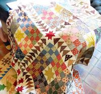 Quilt van Susan Smith: