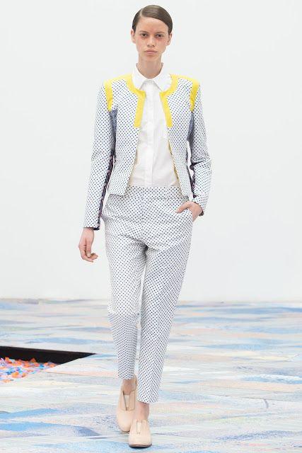 Tia Cibani - Moda em NY