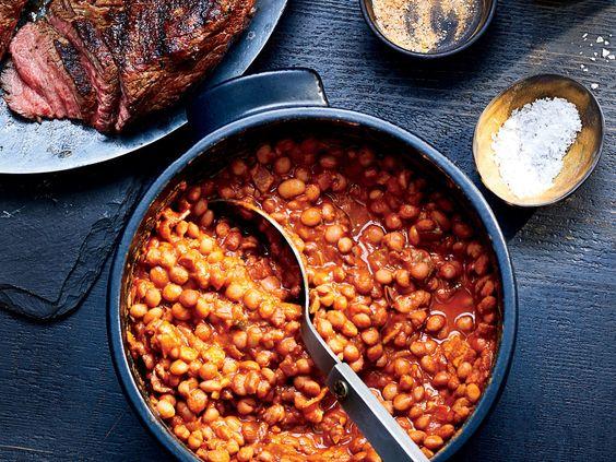 Santa Maria–Style Pinquito Beans
