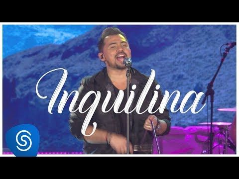 Avioes Inquilina Album Xperience Video Oficial Youtube