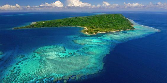 Fabulous Fiji