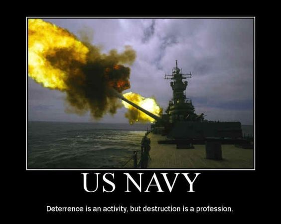 Navy motivational posters - Bing Images