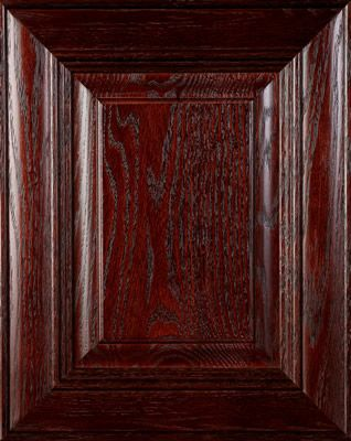 dark mahogany kitchen cabinets | Dark Mahogany | Kitchen 2 ...