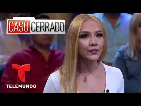 Pijama Party Caso Cerrado Telemundo Youtube Pijama Party Telemundo Youtube