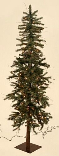 Country christmas christmas wood and rustic on pinterest for Country living artificial christmas trees