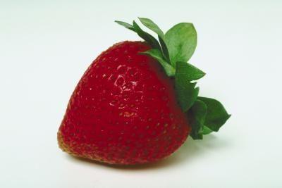 How to Make Strawberry Baking Soda Toothpaste thumbnail
