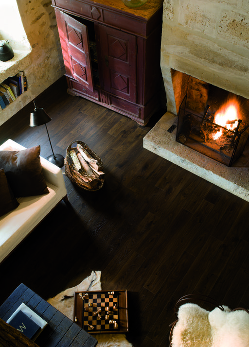 QuickStep ELITE Old White Oak Dark Laminate Flooring 8 mm, QuickStep Laminates - Wood Flooring Centre