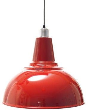 Buy Red Pendant Light | Kitchen Pendant Light at Verynice2.com