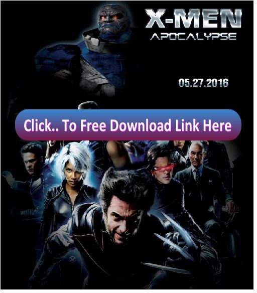3d download xmen apocalypse full movie download hd