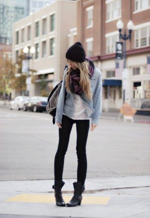 Resultado de imagen de leggings tumblr outfits
