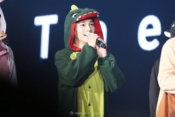 chenosaur...hahahahha