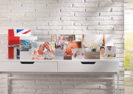 Fotobuch erstellen - Pixum Fotobuch