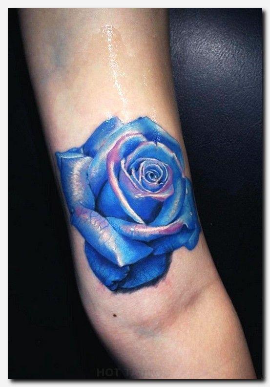 Tatueringar Hot Tattoo Blue Rose Tattoos Rose Tattoos Tattoos