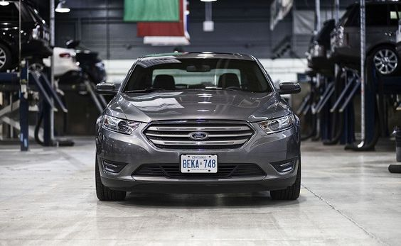 All New 2017 Ford Taurus Redesign - https://fordcarhq.com/all-new-2017-ford-taurus-redesign/