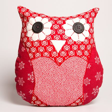 https://www.sassandbelle.co.uk/Evangeline Owl Cushion got this cute one from ASOS ~