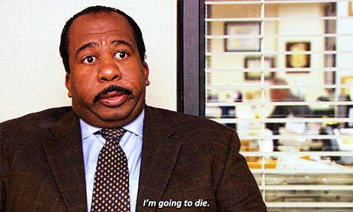 Stanley said it best.