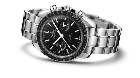 OMEGA Uhren: Der Speedmaster Moonwatch Chronograph