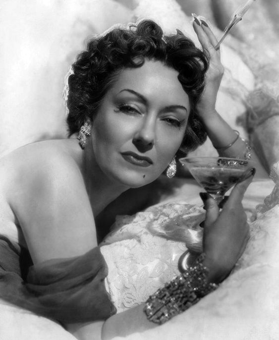 Sunset Boulevard Quotes: Gloria Swanson. Like A Absolute Star. Sunset Boulevard