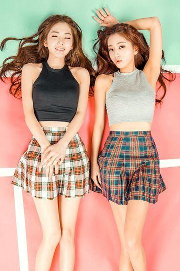 I Like Looking You Tee | Korean Fashion:
