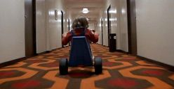 Madness and hallucination in The Shining - MindHacks