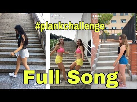 Plank Challenge Song Tik Tok Up Down Challenge Song I Can Swear I Can Joke Remix Full Song Youtube Songs Jokes Plank Challenge