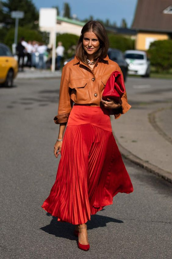 Copenhagen Fashion Week: The Street Style We Loved | PORTER