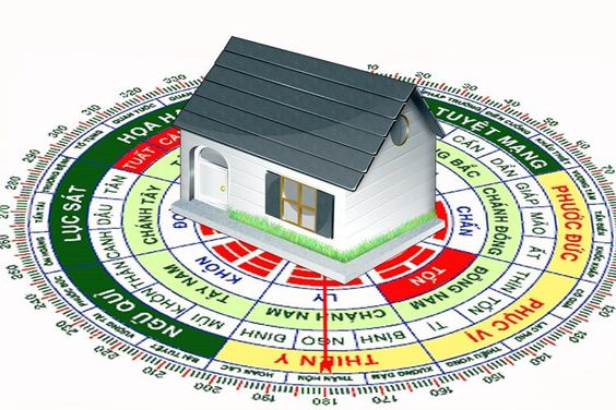 Cách mua nhà hợp tuổi