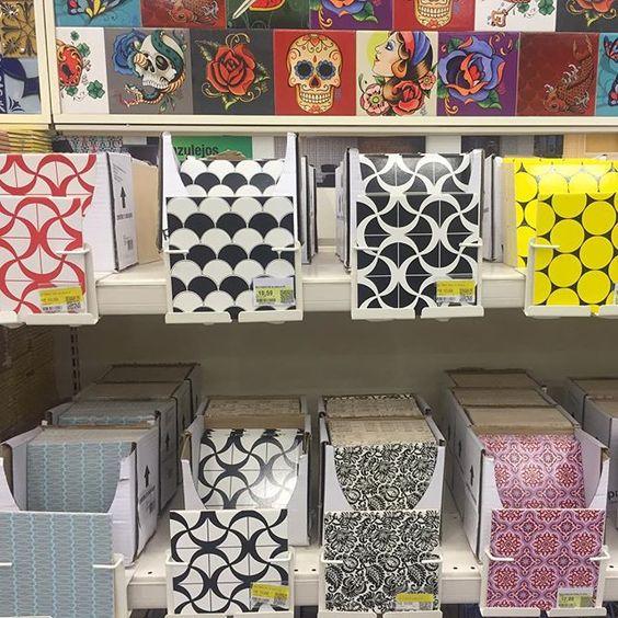Leroy merlin ladrilhos coloridos pesquisa google - Catalogo azulejos leroy merlin ...